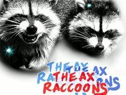 The Ax Raccoons
