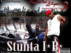 Image for Stunta I.B. of TwizzLife