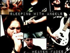 Image for Sleeping With Angels