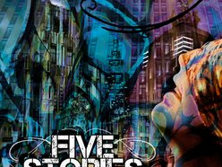 Image for Five Stories Falling