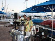 Steel Tropics Steel Drum Band