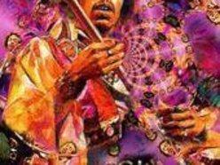 Image for Liquid Sky A Tribute To Jimi Hendrix