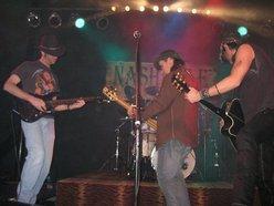 Image for Nashville Reject