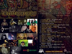 Image for DUB * IRATION Sound System