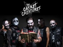 The Casket Creatures
