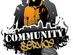 Image for Community Service