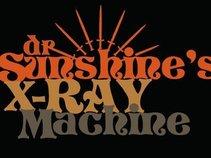 Dr. Sunshine's X-Ray Machine