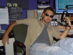 Andy Sedlak's 'Stage Door' Radio Hour