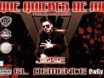 Jose El Demente