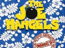 Image for The Joe Mangels
