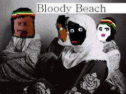Image for Bloody Beach