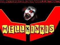 Hellkinkis Spain