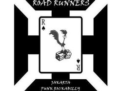 Image for ROAD RUNNERS