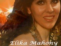 Elika Mahony