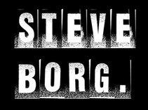 Steve Borg
