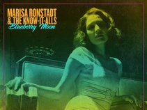 Marisa Ronstadt and the Know-It-Alls