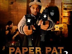 Image for PAPER PAT