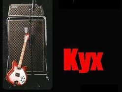 Image for Kyx