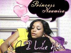 Image for Princess Nauwisa