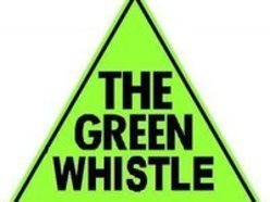 Image for The Green Whistle