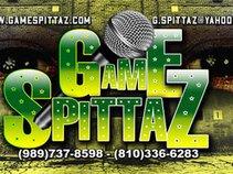 Game Spittaz