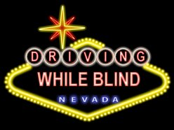 Image for Driving While Blind
