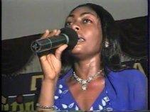Augustina Addison (Gospel Music Ministry)