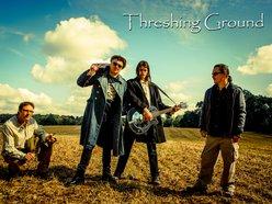 THRESHING GROUND