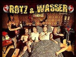 Rotz & Wasser