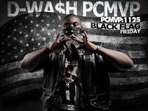 D-WASH PCMVP