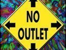 Image for NO OUTLET