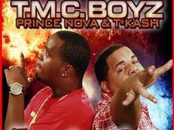 Image for Prince Nova/T.M.C Boyz