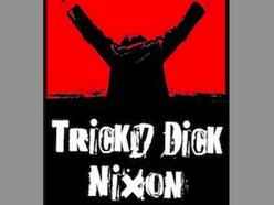 Image for Tricky Dick Nixon