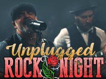 Jamie's Unplugged Rock Night