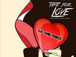 Da Twin Prince