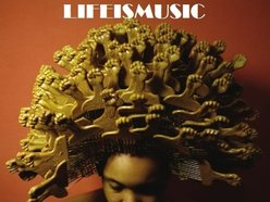 Lifeismusic Productions