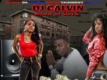 DJCALVIN WORLD WAR RADIO