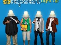 Kapakahi is MY PEOPLES