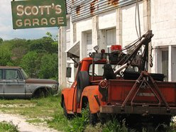 Scott's Garage