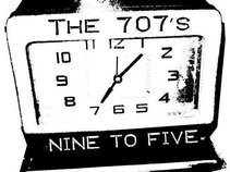The 707's