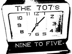 Image for The 707's