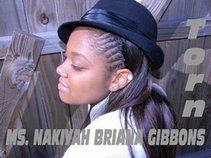 Briana Gibbons
