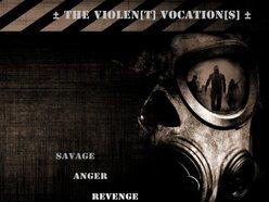 ± The Violen[t] Vocation[s] ±
