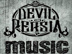 Image for DEVIL IN PERSIA