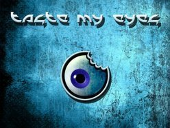 Image for TASTE MY EYES