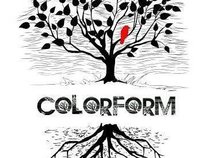 Colorform - Music and Live Art