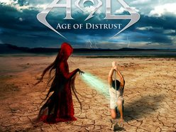 Image for Age of Distrust