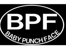 BabyPunchFace