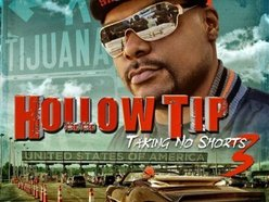 Image for hollow tip