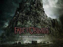 Fade To Oblivion